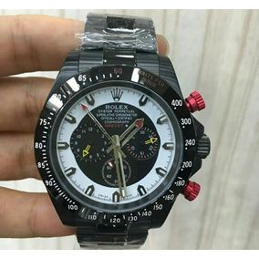 e98b4034f0a Preto Rio De Janeiro Relogio Rolex Daytona Misto Dourado - Relógio ...