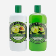 Kit Shampoo E Condicionador Abacate 240ml