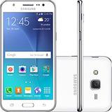 Samsung Galaxy J3 Dual Desbl Andr 5.1 8gb 4g 8mp - Branco