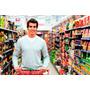 Cesta Básica Alimentos Para Doação Empresas Econômica T06