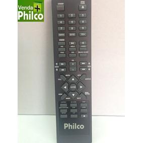 Controle Remoto Ph400 Ph650 Ph800 Mini System Origina Philco