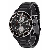 Relógio Magnum Masculino Aço Ma32523