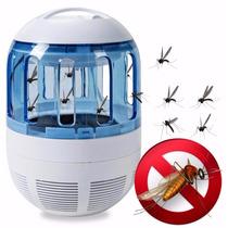 Kit 5 Aparelhos Mata Dengue Zika Mosquitos Pernilongos Ki16