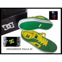 Zapatos Dc Shoes A Precio De Locura !