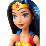 Mujer Maravilla / Wonder Woman 30 Cm Super Hero Dc Mattel