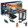 Lego 70802 La Gran Aventura Lego: Tras El Mal Policía