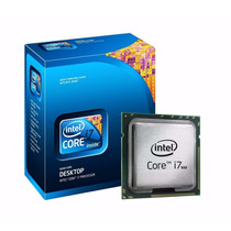 Processador I7 920 2.66ghz Lga 1366 8mb