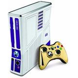 Xbox360 Chido