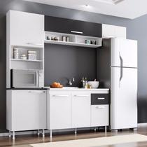 Cozinha Compacta Itália Indekes (não Acompanha Pia)