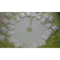 Capas Peluqueras Para Aplicar Tintes Químicos Y Para Cortes
