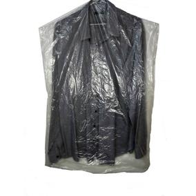 Sacos Plásticos P/ Lavanderia Capas 60x95 Liso 100 Peças