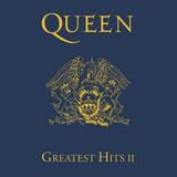 Vinilo Queen (greatest Hits Ll) Nuevo (vinilohome)