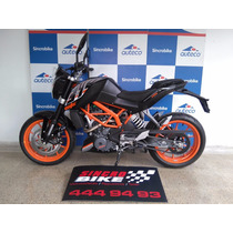 Ktm Duke 390 Abs 2017 0 Kms