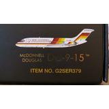 Aerocalifornia Dc-9-15; Geminijets 1/200 -ofrezca-