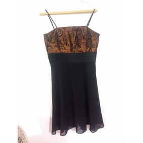 Vestido Elegante, Color Negro, Marca Shekiresse