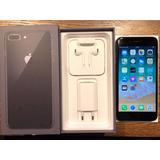 Smartphone Apple Iphone 8 Plus - 256 Go - Gris Sidéral