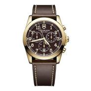 Reloj Victorinox Infantry Chronograph 241647 Hombre Original