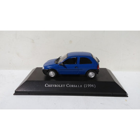 Miniatura Chevrolet Corsa Hatch 1994 - Cib 1/43