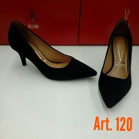 Stilleto Vizzano Zapato Mujer Taco 5cm