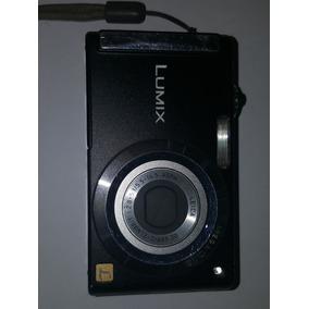 Panasonic Dmc - Fs3