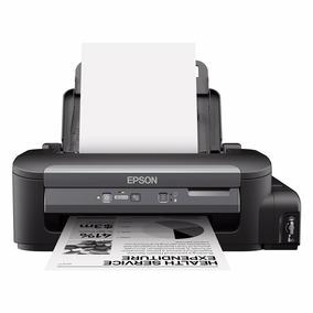 Impresora Epson Workforce M105 Monocromática Wi-fi/ Usb