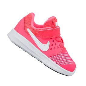 5a591e637 Tênis Nike Inf Menina Downshifter 7 T 869971600 Original