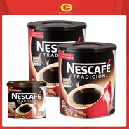 Pack Nescafe 400gr (x2) + Nescafe Pocket 50g