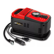 Mini Compressor De Ar 12v 110v Ou 220v Duo Air Plus Schulz