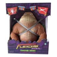 Figura Flexors Stretchapalz Coleccionable Estira Btf