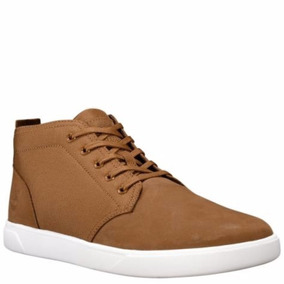Tenis Timberland Hombre Groveton Cafe A1jh9 Look Trendy