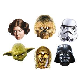 Mascara Star Wars Clássico