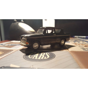 Miniatura Ford Modelo Antigo