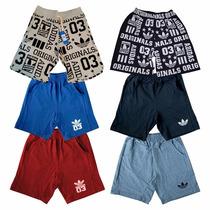 Bermudas Adidas Originals