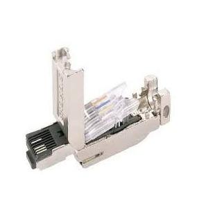 Conector Metálico Rj45 - 6gk1901-1bb10-2ab0 - Siemens