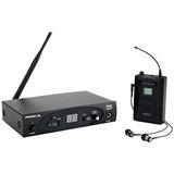 Proel Sistema De Monitoreo Inalambrico Modelo Rm3000tr