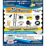 Cerco Electrico Instalacion Y Mantenimiento