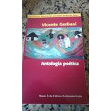 Antología Poética De Vicente Gerbasi