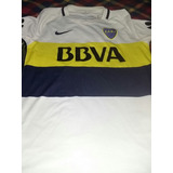 Camiseta De Boca Juniors