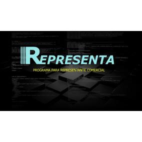 Programa Para Representante Comercial