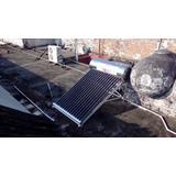 Calentador Solar De 400 Litros, Nuevo, En Venta....