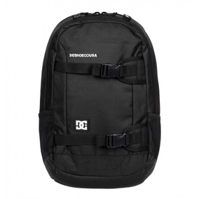 Mochila Backpack Original Grind Ii Skate Holiday Dc Shoes