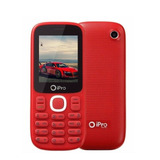 Teléfono Ipro I3200 Doble Sim Chip Liberado Básico Detalles