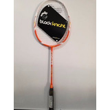 Ultrasquash Vende Raqueta Black Knight Cyclone Badminton