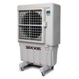 Climatizador Evaporativo Portatil 7000m3/h - O Melhor .