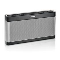 Caixa De Som Bose Soundlink 3 Iii Speaker Sem Fio Bluetooth