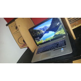 Hp Envy 17 16gb Ram 750 Disco Duro Lector Huella Beats Audio