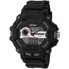 cba6b664736c6 8r Eclock Rel Gio Mormaii Masculino Mopc21jaka - Relógios De Pulso ...