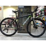 Bicicleta Vicinitech Elite Nine Aro 29