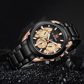 Reloj Marca Quartz Relojes Joyas - Relojes de Hombres en Mercado ... 60fd935ad0ae