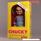 Muñeco Pelicula Chucky Autentico Mezco - A Pedido_exkarg